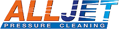ALLJET Pressure Cleaning Logo